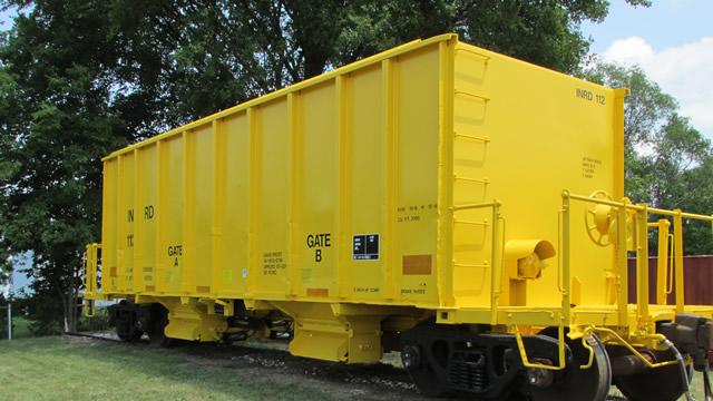 Southern Rail Parts   Rail Cars   Rail Parts   Custom Projects